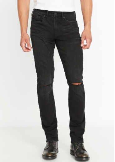 BUFFALO – Ash-X Jeans