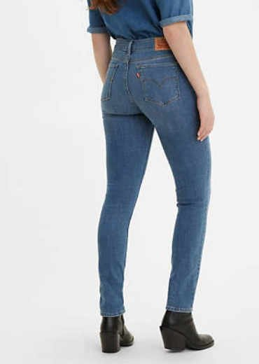 LEVI'S – 711 Skinny Women's Jeans