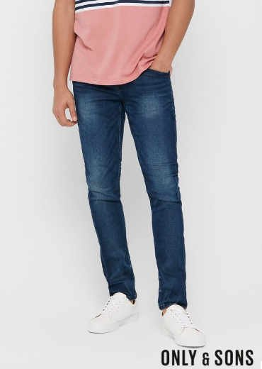 Only & Sons Loom 5265 Slim fit Jeans