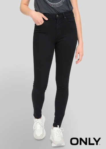 ONLY – Skinny Jeans Global 2117