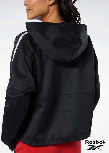 REEBOK – Workout Ready Jacket