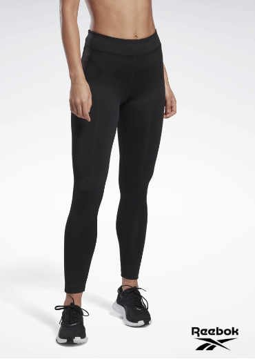 REEBOK – Workout Ready High-Rise Tights